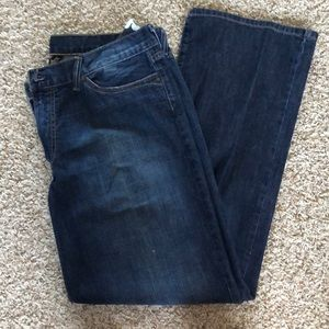Lucy Brand Jeans